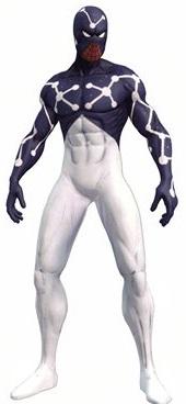 Captain Universe (Earth-TRN579)
