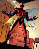 Peter Parker (Earth-TRN583)