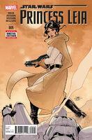 Princess Leia Vol 1 5