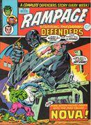 Rampage Vol 1 6