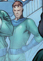 Reed Richards (Earth-111)