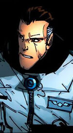 Reed Richards (Earth-6001)