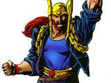 Roger Norvell (Earth-616)