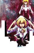Spider-Gwen Vol 2 34 Textless
