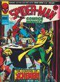 Spider-Man Comics Weekly Vol 1 104