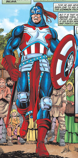 Steven Rogers (Earth-398) from Avengers Vol 3 2 0001.jpg
