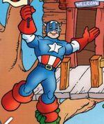Steven Rogers (Earth-61011)