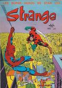 Strange (FR) Vol 1 16