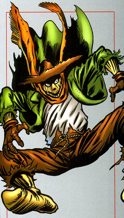 Straw Man (Earth-616)