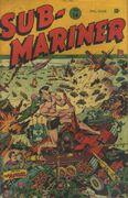 Sub-Mariner Comics Vol 1 14