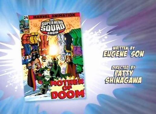 Super Hero Squad Show Season 1 24