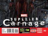 Superior Carnage Vol 1 2