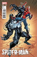 Superior Spider-Man Vol 1 22 Campbell Variant