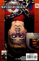 Ultimate Spider-Man Vol 1 122