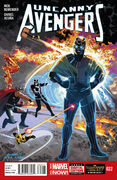 Uncanny Avengers Vol 1 22