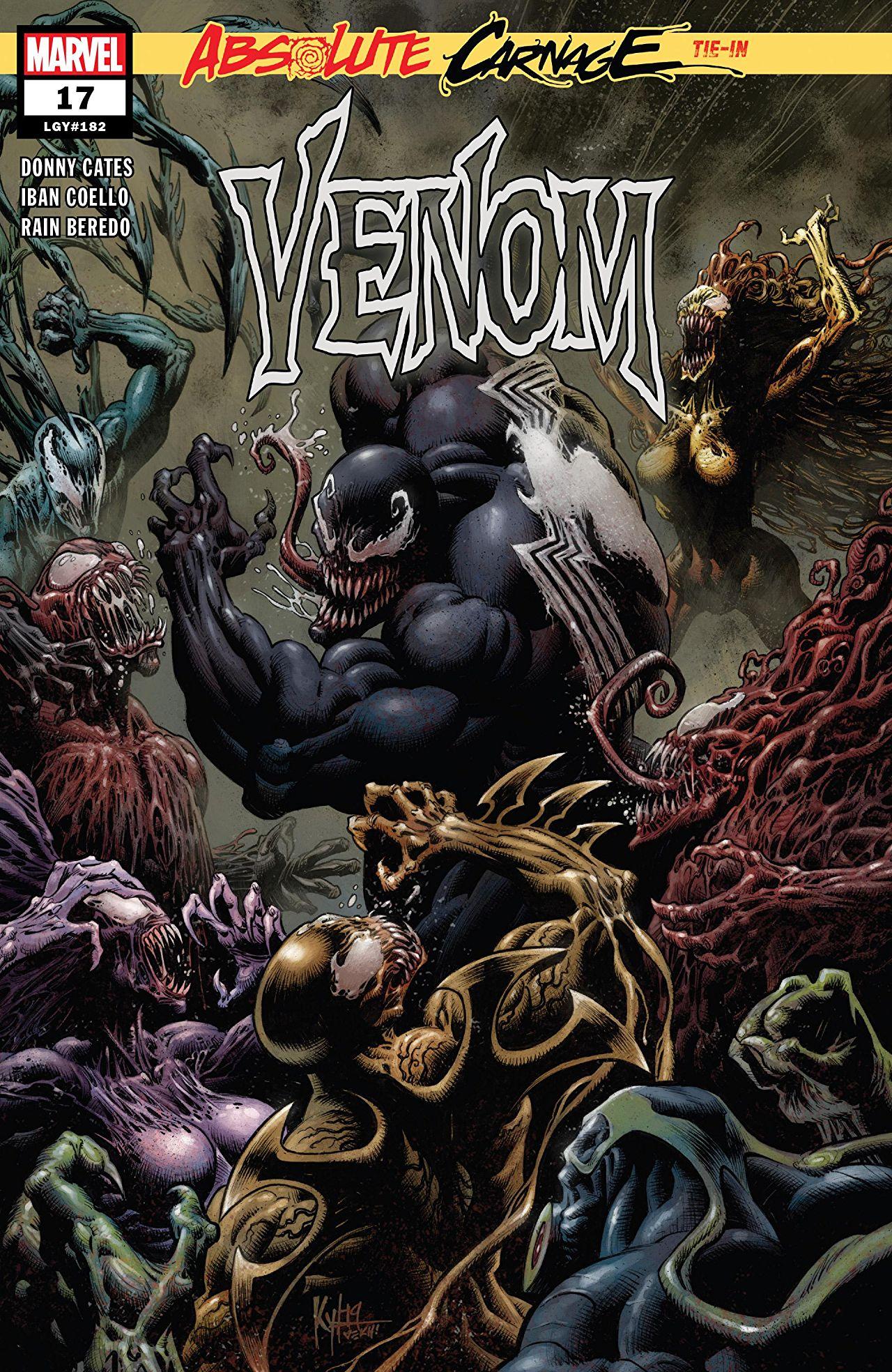 Venom Vol 4 17