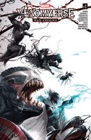 Venomverse War Stories Vol 1 1