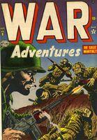 War Adventures Vol 1 9