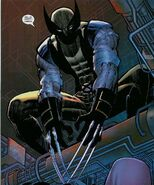Wolverine Vol 3 20 page - James Howlett (Earth-616)