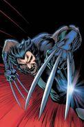 Wolverine Weapon X Vol 1 1 Textless Variant