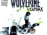 Wolverine Weapon X Vol 1 4