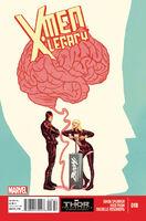 X-Men Legacy Vol 2 18
