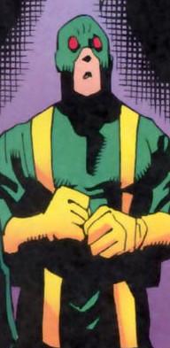 Akihiko (Hydra) (Earth-616)