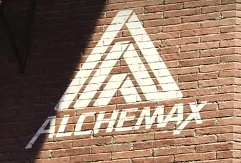 Alchemax (Earth-1048)