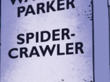 Amanda Wagner-Parker (Earth-24201)