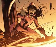 Anelle (Earth-616) from Empyre Aftermath Avengers Vol 1 1 001
