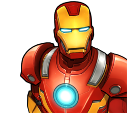 Anthony Stark (Earth-TRN562) from Marvel Avengers Academy 005.png
