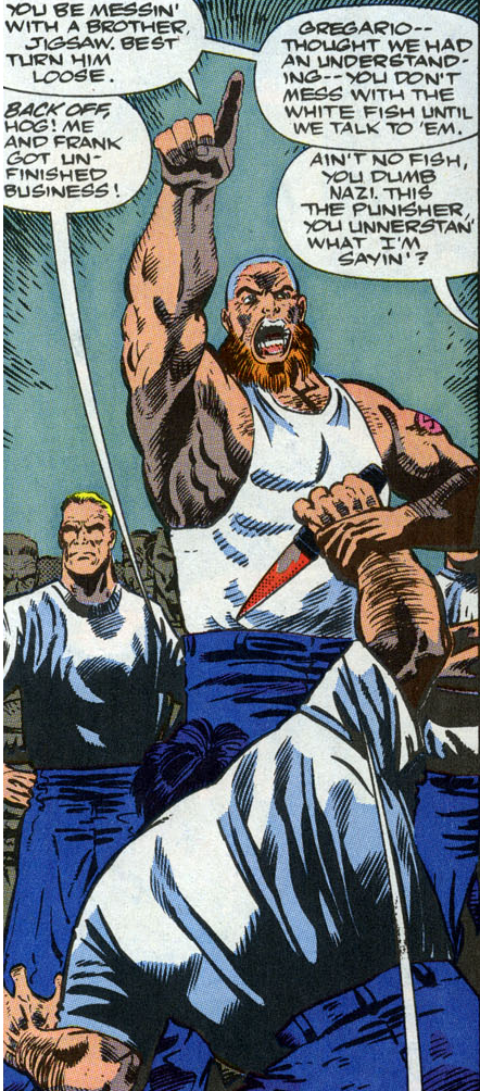 Aryan Brotherhood (Earth-616)