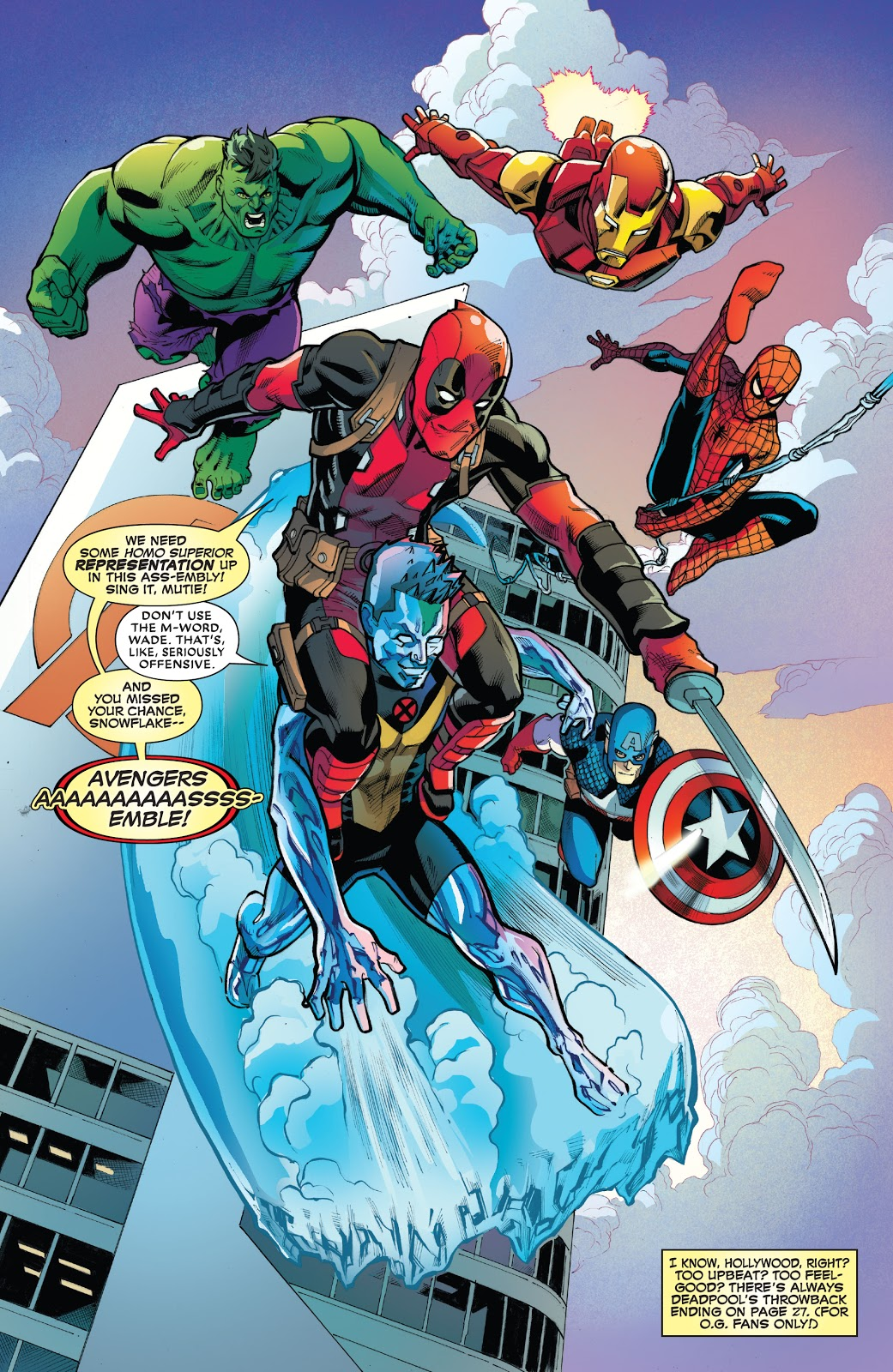 Avengers (Earth-Unknown) from Deadpool The End Vol 1 1 002.jpg