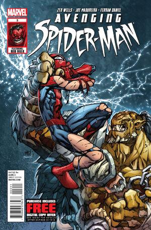 Avenging Spider-Man Vol 1 3.jpg