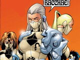 Bacchae (Earth-616)