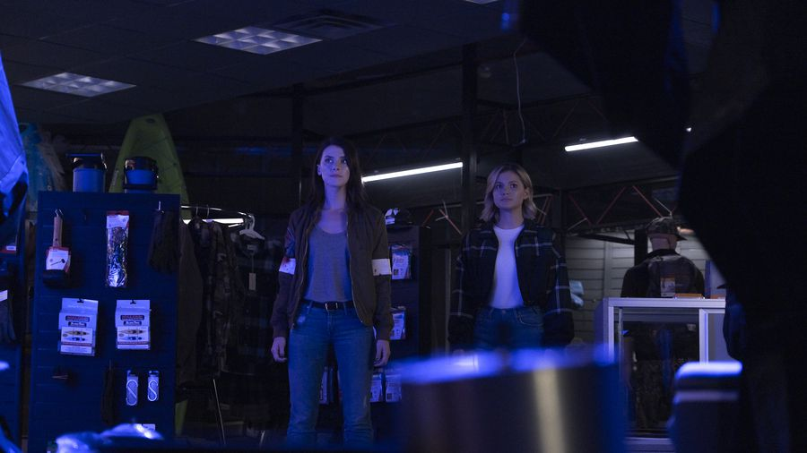 Marvel's Cloak & Dagger Season 2 4
