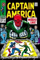 Captain America Vol 1 103