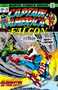 Captain America Vol 1 192