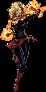 Carol Danvers (Earth-12131)