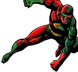 Charles Chandler (Earth-616) from Skrulls! Vol 1 1 001.jpg