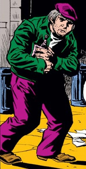Charles Smythington (Earth-616)