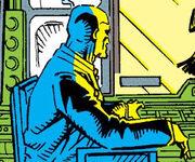 Charles Xavier (Earth-2122)