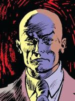Charles Xavier (Earth-8320)