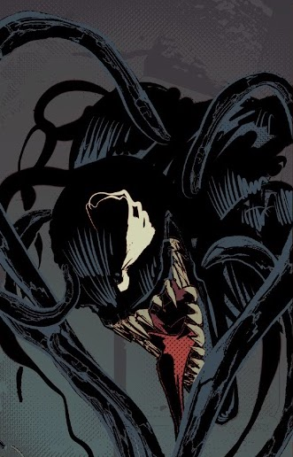 Conan's Symbiote (Earth-616)