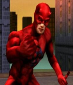 Daredevil (Earth-20824) from Spider-Man (2000 video game) 002.jpg
