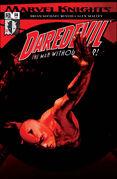 Daredevil Vol 2 58