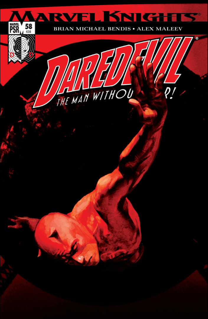 Daredevil Vol 2 58