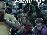 Dark Avengers Vol 1 183