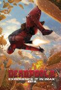 Deadpool 2 poster 014