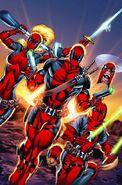 Deadpool Corps Vol 1 12 Textless